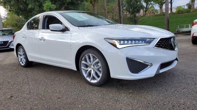 2021 Acura ILX Sedan for sale in Pembroke Pines, FL