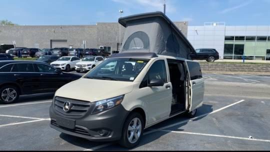 "2020 Mercedes-Benz Metris Passenger Van Standard Roof 126"" Wheelbase for sale near Silver Spring, MD"