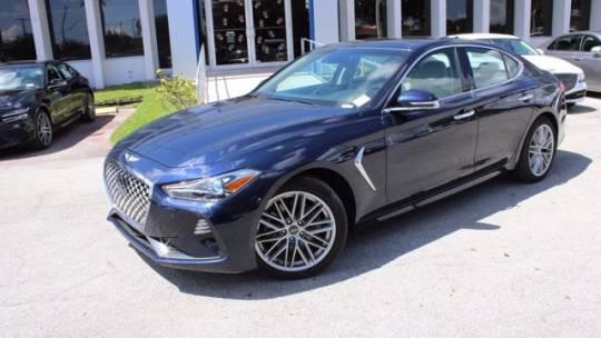 2021 Genesis G70 2.0T for sale in Miami, FL