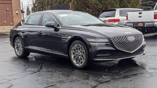 2021 Genesis G80 3.5T for sale in Algonquin, IL