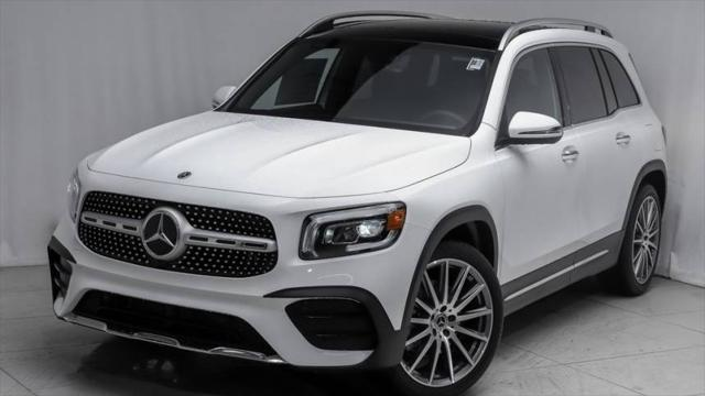 2021 Mercedes-Benz GLB GLB 250 for sale in Akron, OH