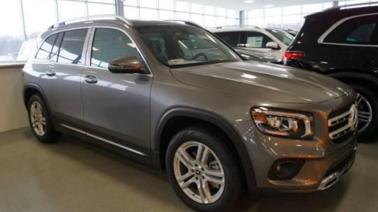 2020 Mercedes-Benz GLB GLB 250 for sale in Union, NJ