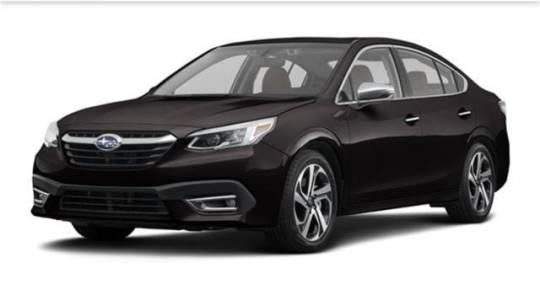 2021 Subaru Legacy Touring XT for sale in Milford, CT