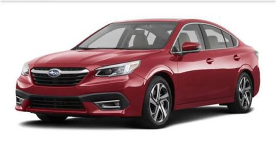 2021 Subaru Legacy Limited for sale in Milford, CT