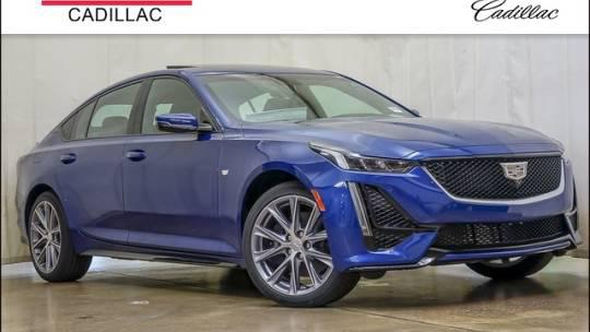 2020 Cadillac CT5 Sport for sale in Tinley Park, IL