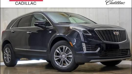 2021 Cadillac XT5 AWD Premium Luxury for sale in Tinley Park, IL