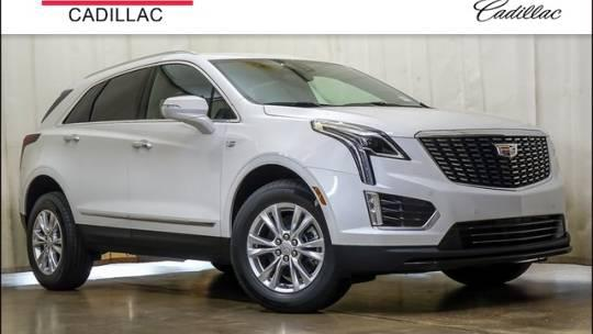 2021 Cadillac XT5 FWD Luxury for sale in Tinley Park, IL