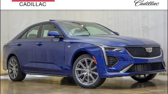 2020 Cadillac CT4 Sport for sale in Tinley Park, IL
