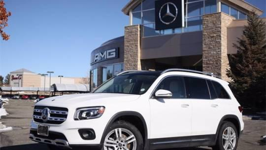 2021 Mercedes-Benz GLB GLB 250 for sale in Westminster, CO