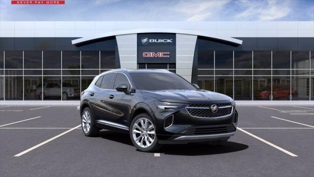 2021 Buick Envision Avenir for sale in Mahwah, NJ
