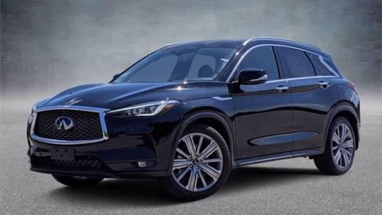 2021 INFINITI QX50 SENSORY for sale in Bethesda, MD