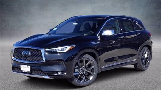2021 INFINITI QX50 AUTOGRAPH for sale in Bethesda, MD