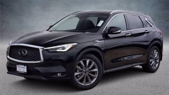 2021 INFINITI QX50 ESSENTIAL for sale in Bethesda, MD