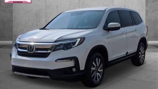 2021 Honda Pilot EX for sale in Des Plaines, IL