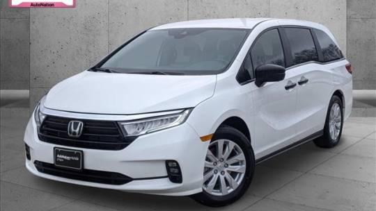 2022 Honda Odyssey LX for sale in Des Plaines, IL