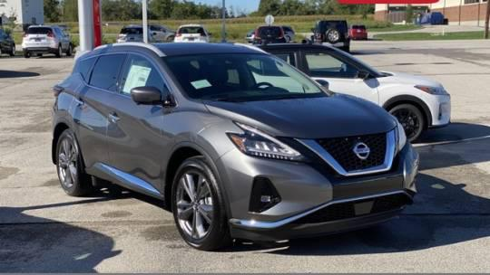 2021 Nissan Murano Platinum for sale in Frankfort, KY
