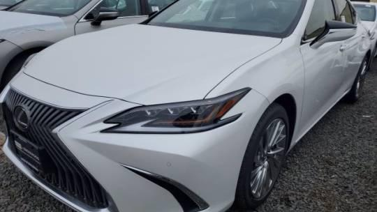 2021 Lexus ES ES 250 Luxury for sale in Englewood, NJ