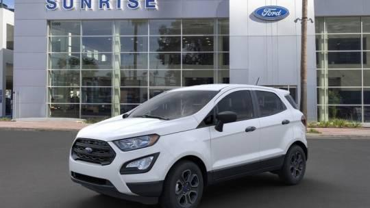 2021 Ford EcoSport S for sale in North Hollywood, CA