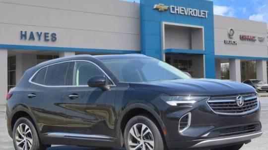 2021 Buick Envision Essence for sale in Alto, GA