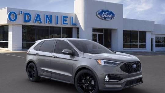2021 Ford Edge ST for sale in New Haven, IN