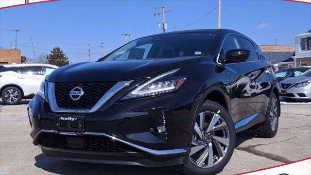 2021 Nissan Murano SL for sale in Oak Lawn, IL