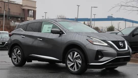 2021 Nissan Murano SL for sale in Atlanta, GA