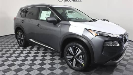 2021 Nissan Rogue SL for sale in New Rochelle, NY