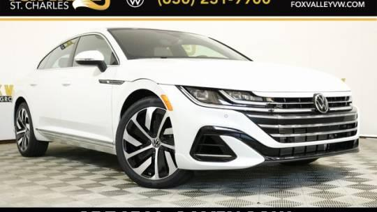 2021 Volkswagen Arteon SEL R-Line for sale in St Charles, IL