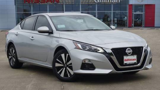 2021 Nissan Altima 2.5 SL for sale in Rosenberg, TX