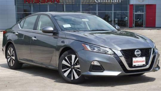 2021 Nissan Altima 2.5 SV for sale in Rosenberg, TX