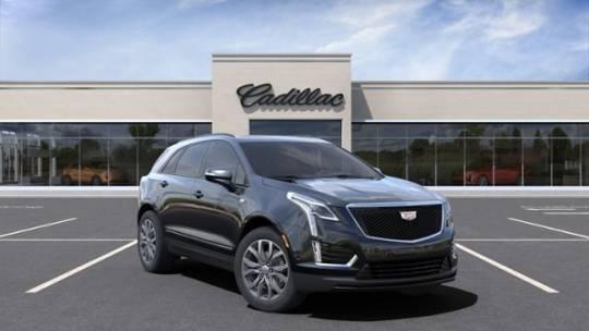 2021 Cadillac XT5 AWD Sport for sale in Miami, FL
