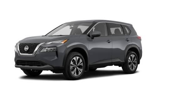 2021 Nissan Rogue SV for sale in Bronx, NY