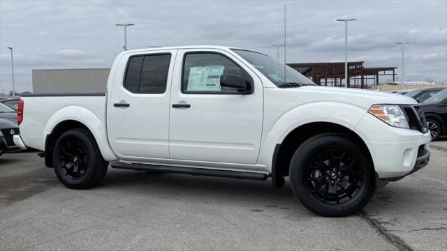2021 Nissan Frontier SV for sale in Shelbyville, TN