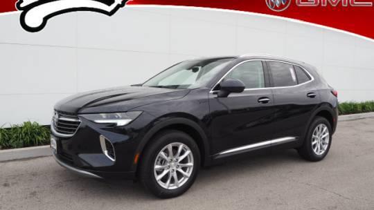 2021 Buick Envision Preferred for sale in Joliet, IL