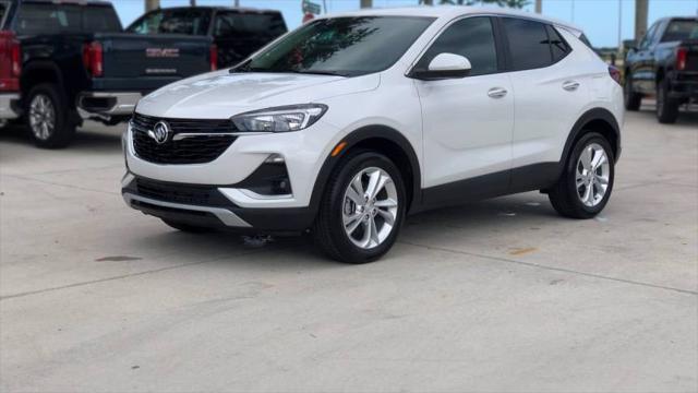 2021 Buick Encore GX Preferred for sale in Pembroke Pines, FL