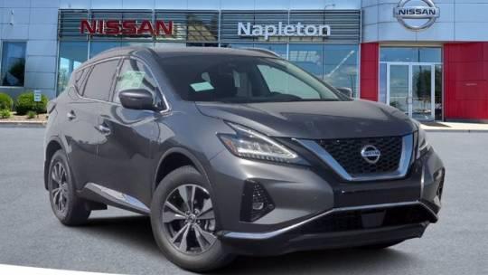 2021 Nissan Murano SV for sale in Schererville, IN