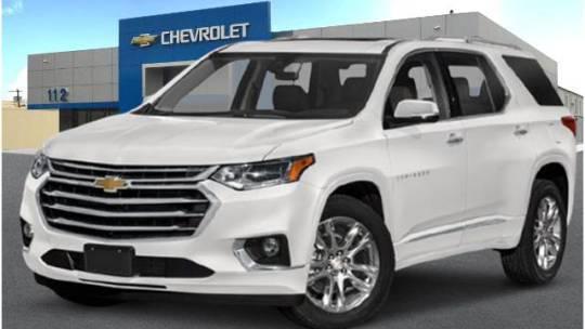 2021 Chevrolet Traverse Premier for sale in Medford, NY