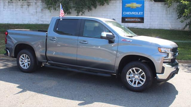 2021 Chevrolet Silverado 1500 LT for sale in Alexandria, VA