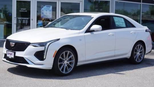 2021 Cadillac CT4 Sport for sale in Silver Spring, MD