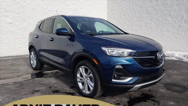 2021 Buick Encore GX Preferred for sale in Matteson, IL