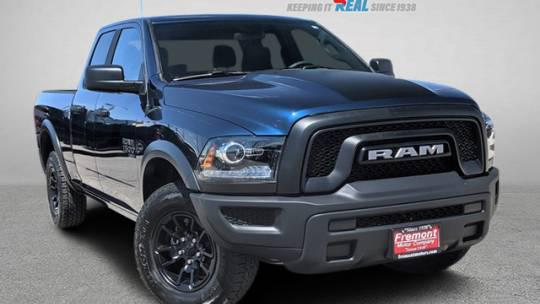 2021 Ram Ram 1500 Classic Warlock for sale in Casper, WY