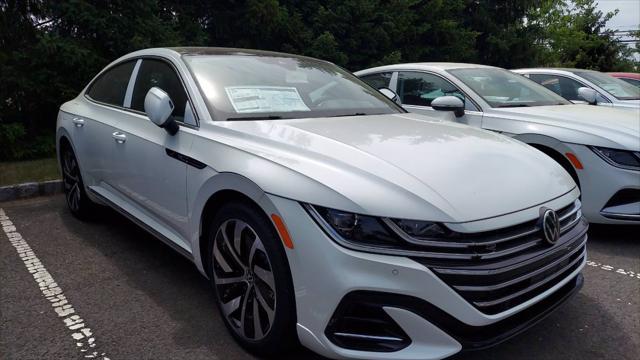 2021 Volkswagen Arteon SEL R-Line for sale in Hamilton, NJ