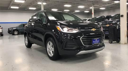 2020 Chevrolet Trax LT for sale in Lake Bluff, IL