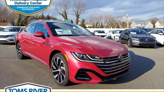 2021 Volkswagen Arteon SEL R-Line for sale in Toms River, NJ