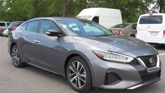 2019 Nissan Maxima SV for sale in Hoover, AL