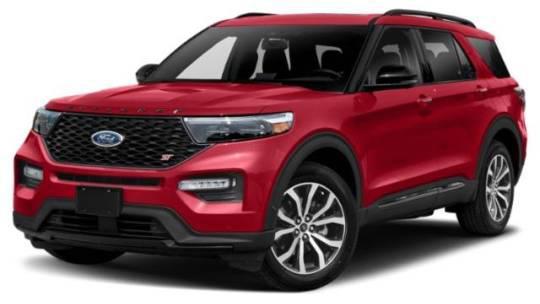 2021 Ford Explorer ST for sale in Hamilton Square, NJ