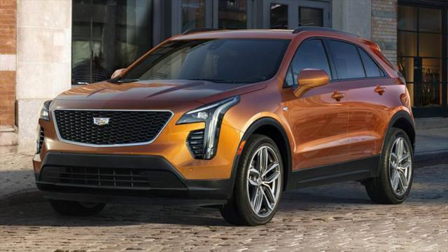 2021 Cadillac XT4 AWD Premium Luxury for sale in Lombard, IL