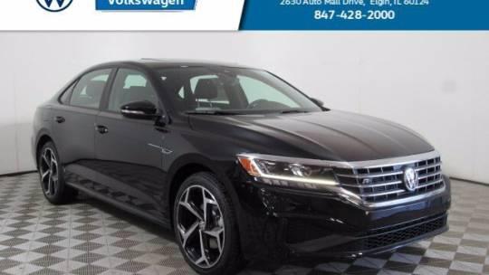 2021 Volkswagen Passat 2.0T R-Line for sale in Elgin, IL