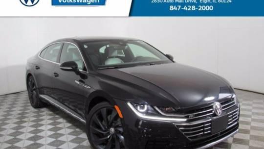 2020 Volkswagen Arteon SEL Premium R-Line for sale in Elgin, IL