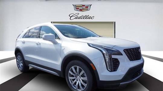 2021 Cadillac XT4 FWD Premium Luxury for sale in Clarksville, TN